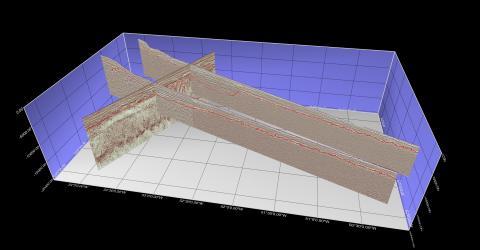 Sismica Fleder 3D